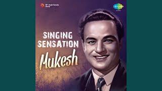 Kabhi Kabhi Mere Dil Mein - Solo By Mukesh