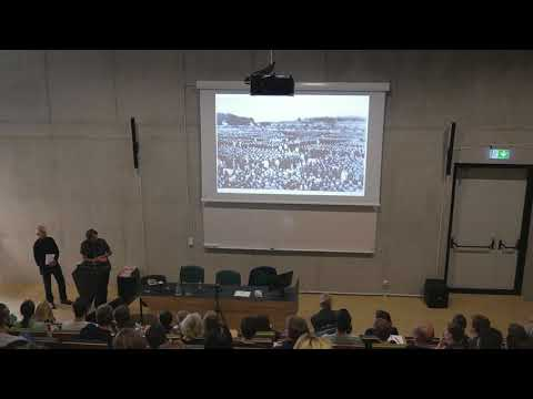 Kaunas Biennial THERE AND NOT THERE | Oral Programme 2