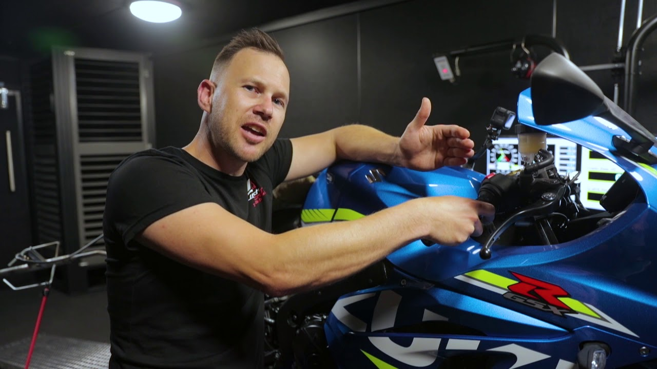 Woolich Racing AutoTune - Live Tutorial
