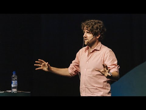 Abie Philbin Bowman – Crash course in the Irish voting system | The Conference 2019