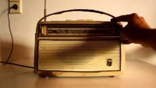 Hörprobe, Grundig Transistorradio für ebay