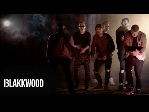 Blakkwood - #Blakkout