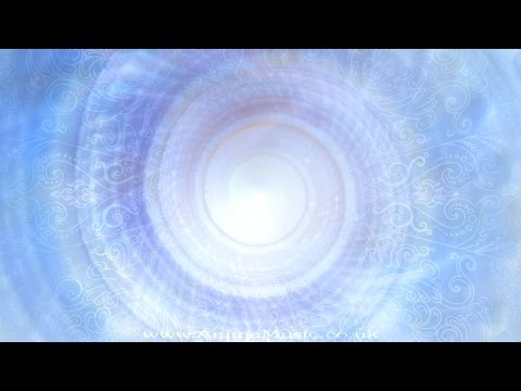 Anima - Sacred Alliance - Divine Activation Visionary Healing Music HD Video + Art by Daniel Holeman