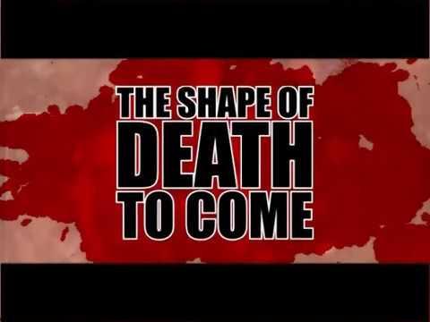 Blöod Düster - The Shape of Death to Come I