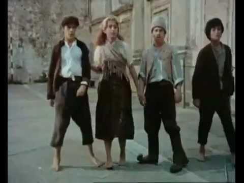 Zora la Rousse ( version longue )with Lyrics in French - YouTube.flv