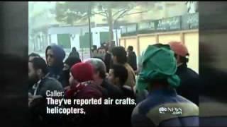 Muammar Gaddafi Fighting Back Hard; Libyan Protests: A Massacre in the Making? 2/21/2011