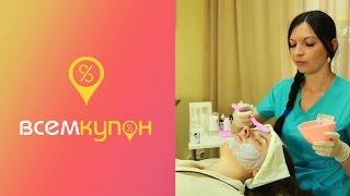 Всемкупон. Салон красоты Киев - Манора(, 2016-06-27T20:18:18.000Z)