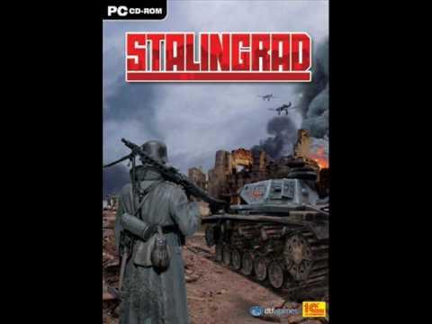 Stalingrad The Game Soundtrack-Intro