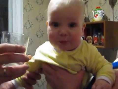 Первый поцелуй Прикол юмор ржач смешное видео