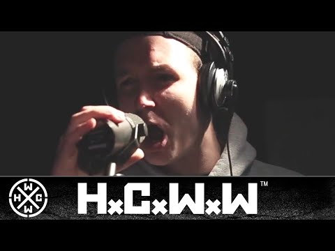 NEVER BACK DOWN - WELCOME TO THE NEW AGE (INTRO) - HARDCORE WORLDWIDE (OFFICIAL D.I.Y. VERSION HCWW)