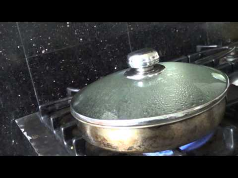 Как подготовить рисовую бумагу для спринг ролл