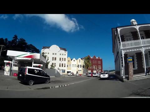 My Jamaica - Port Antonio Jamaica  Drive on the Northeast Coast (Travel Video)