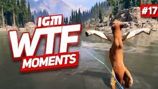 IGM WTF Moments #17