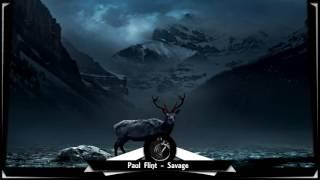 Paul Flint - Savage [10 HOURS]