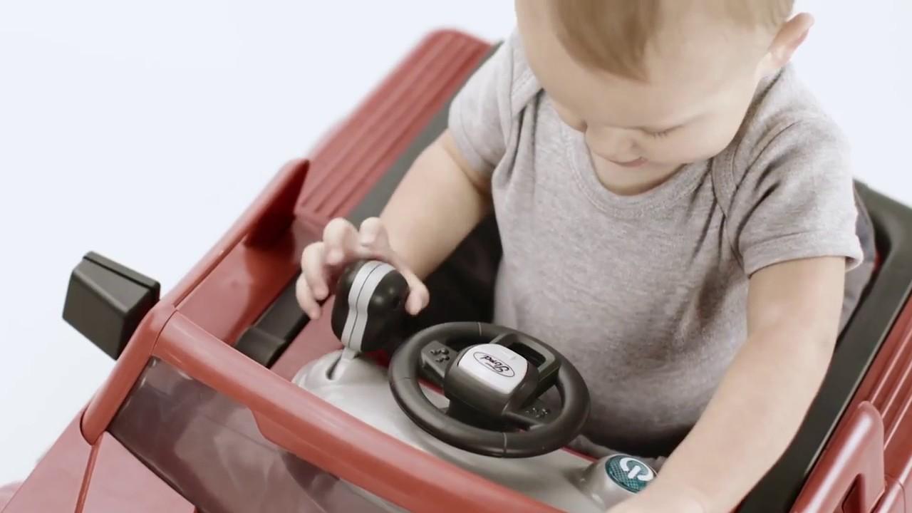 Baby loop stoel chicco loopstoel activity centre zilver bij
