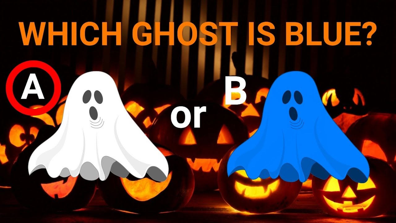 10 TRICKY HALLOWEEN RIDDLES WITH ANSWERS - YouTube