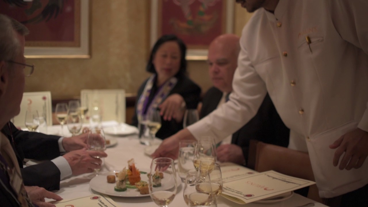 The art of thai cuisine documentary film youtube for Cuisine americaine film youtube