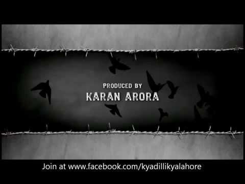 Official Trailer Kya Dilli Kya Lahore