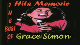 Gambar cover The Best Of Hits Memorie GRACE SIMON