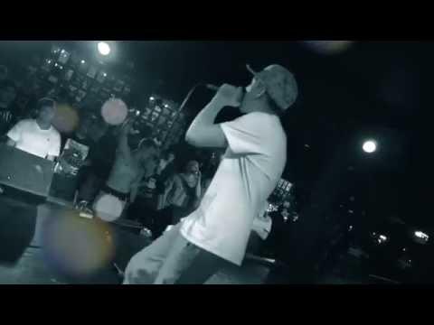 Benjamin Michaels - Curren$y (LIVE)
