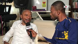 You can't blame me for speaking God's mind – Owusu Bempah