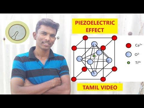 what-is-piezoelectric-effect??|-tamil-|-students-corner