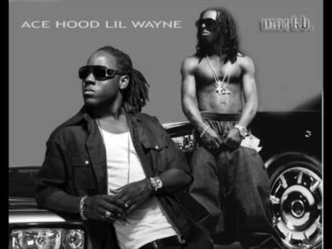 Ace Hood  Im Me Ft Lil Wayne Mark B Remix HQ Download Link