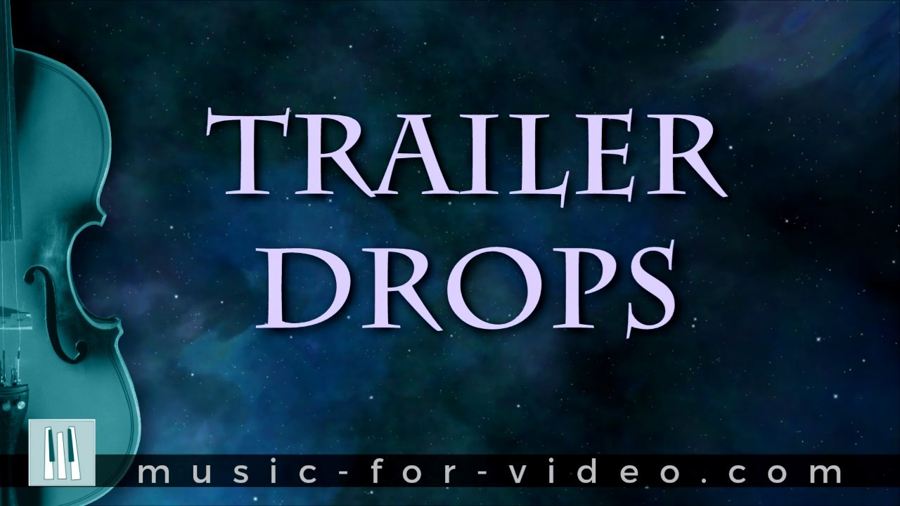 Free Sound Effects | Trailer Sub Bass Drops