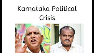 Karnataka Political Crisis & The Anti Defection Law - Does anti-defection law needs a rethink?