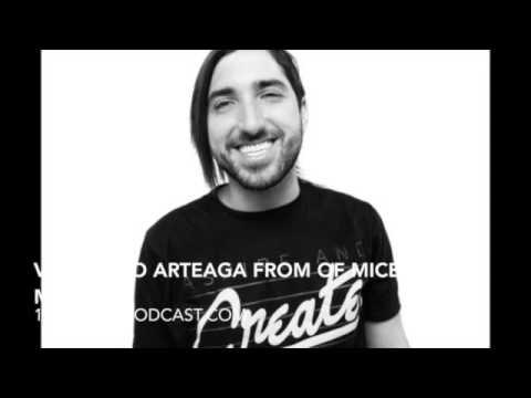 Valentino Arteaga from Of Mice & Men