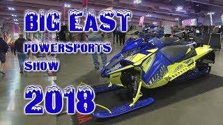 2018 Big East Powersports Show