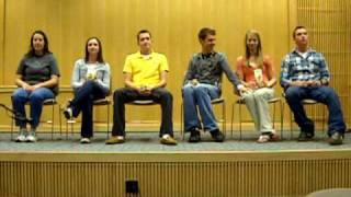 Funny Talent Show Skit