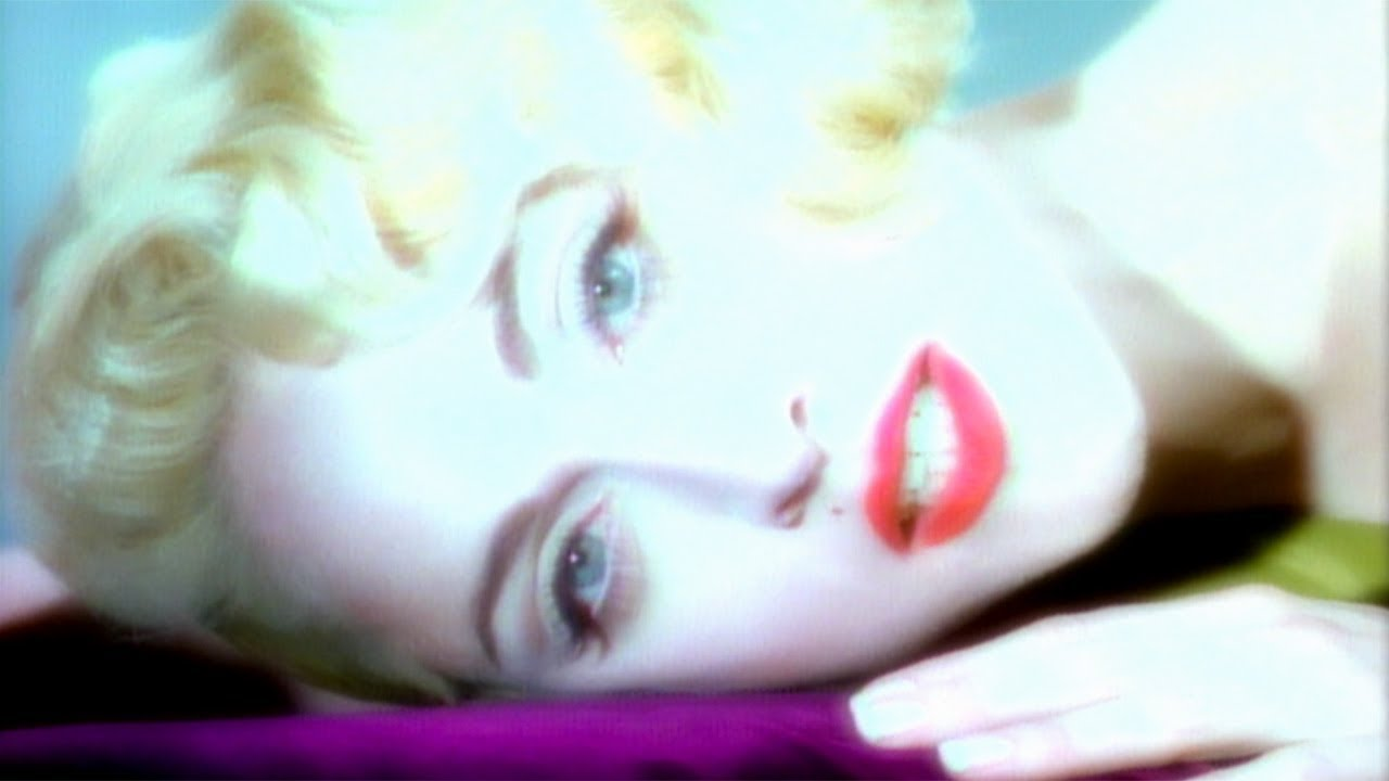 Madonna Express Yourself Official Music Video Youtube