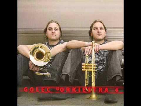 Golec Uorkiestra Nie Ma Nic Youtube