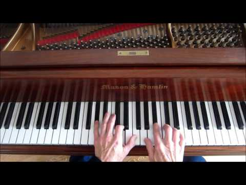 "I Got Rhythm, How to Play on ""Rhythm Changes"", Jazz Tutorial"