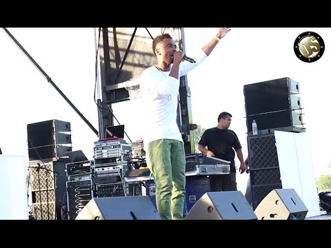 Chris Martin Superior Performance (Roy Wilkins Park, New York) [Sept 2015]