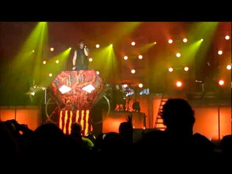 Skillet - Monster (Live Quincy, IL)