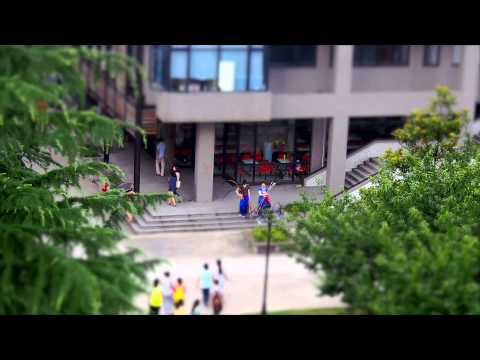 Shanghai Theater Academy上海戏剧学院延迟宣传视频