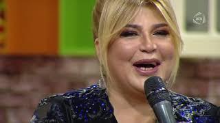 Mətanət İsgəndərli və Zaur duet oxudular - Eşqi eşitdim (Zaurla Günaydın)