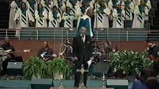 "Bishop Leonard Scott:  Hymns for the Nation - ""A Better Day Is Coming"""