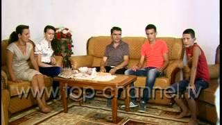 Më e bukura e Malësisë së Madhe - Top Channel Albania - Pasdite ne Top Channel