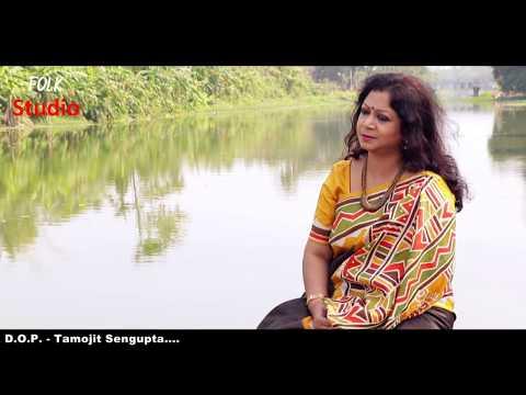 Emon Manush Pelam Na Re ft. Parna Guha   Bangla Song   Folk Studio 2018