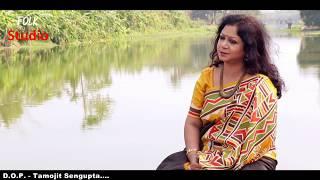 Emon Manush Pelam Na Re ft. Parna Guha | Bangla Song | Folk Studio 2018