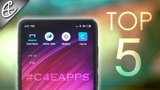 5 Unique Apps that are LIT!!! 🔥🔥🔥