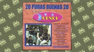 20 Puras buenas - Grupo Duende - Popurri de Cumbias