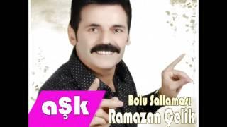 RAMAZAN ÇELİK - BOLU SALLAMASI - ÇİFTETELLİ -  AŞK MÜZİK 2012
