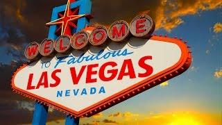 Las Vegas 360 /w Ricoh THETA S