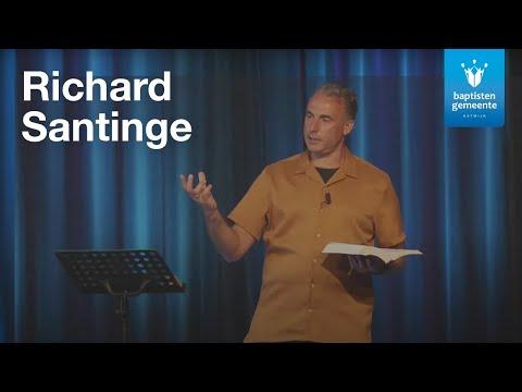 02-08 Eredienst - Richard Santinge (preek)