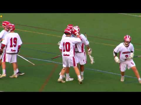 Bishop Guertin vs Pinkerton Lacrosse  6/10/17
