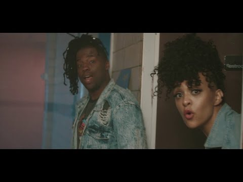 Zaena X Jason Maek - Heart On My Shoulders (Official Music Video)